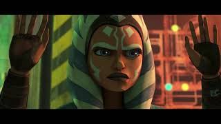 Star Wars: The Clone Wars | Together Again Clip | Disney+