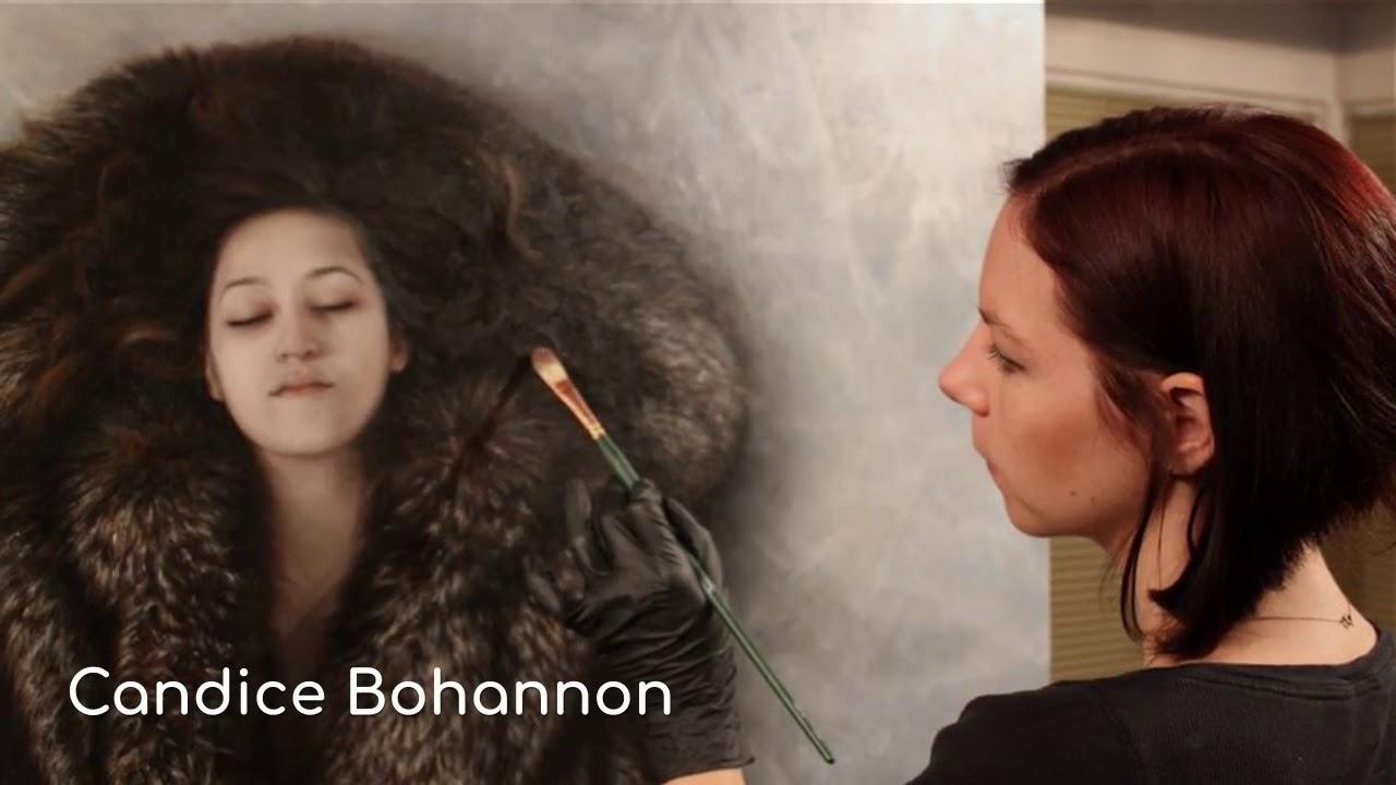 FACE 2019 - Figurative Art Convention & Expo - November 10