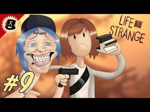 Xanoplay - Life is Strange #9 - Serious cohones thumbnail