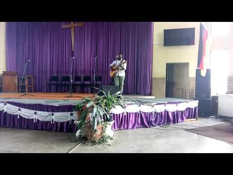 Harris Chiwalo NDINU MULUNGU