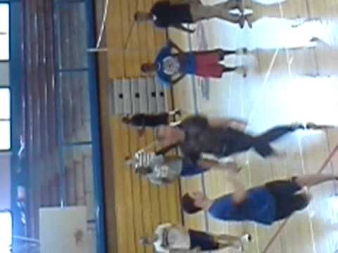 Only black kid that cant make a lay up.