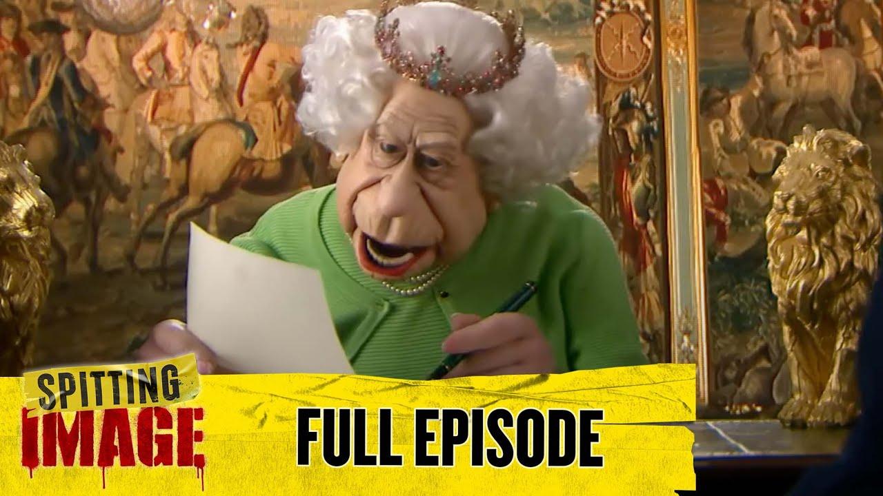 Download Spitting Image - Series 2 Episode 2 (2021)   Full Episode