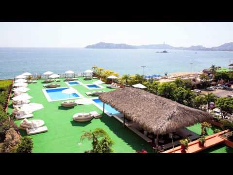Crown PLaza Acapulco - Acapulco, Mexico