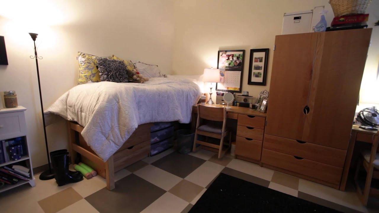Belmont University Dorm Rooms Part 96