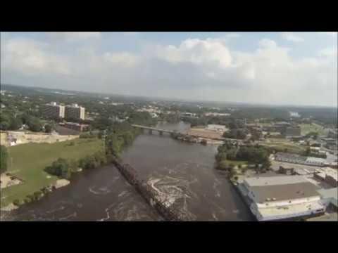 RRR Development, Rockford Downtown River District (Illinois)