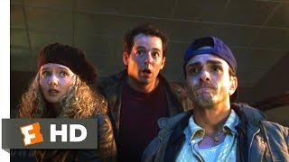 Godzilla (1998) - Blowing Up Madison Square Garden Scene (8/10)   Movieclips