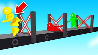 beat-the-deadly-laser-parkour-to-win-gang-beasts