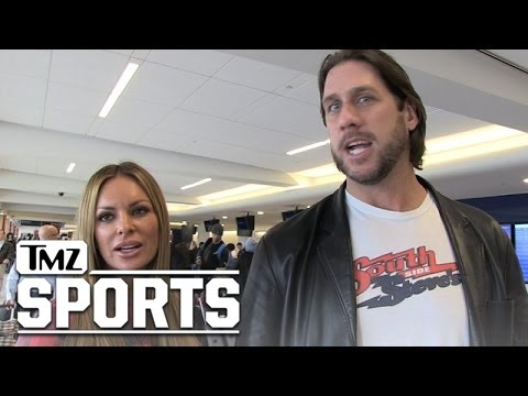 John Rocker -- Get Ready MLB Players ... Cubans Are Gonna Takeover | TMZ Sports