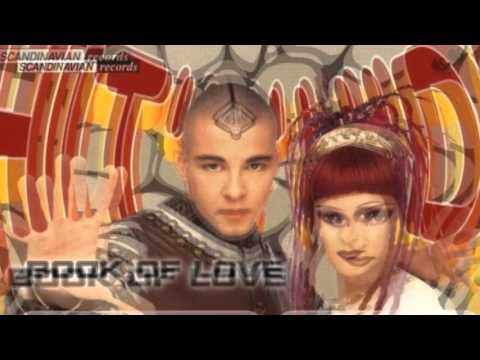 HIT 'N' HIDE / Book Of Love (Bus Stop Mix)
