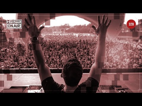 Hardwell On Air 328