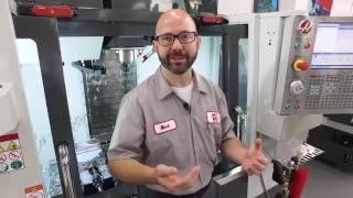 (DE)Späne haben sich fest um das Werkzeug gewickelt? Mark kennt die Lösung! - GERMAN VOICEOVER