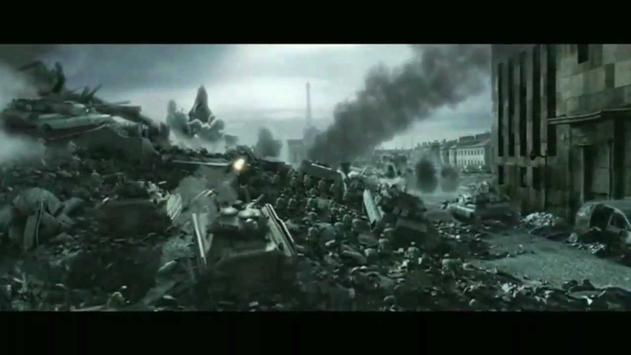 World War Iii Movie Youtube