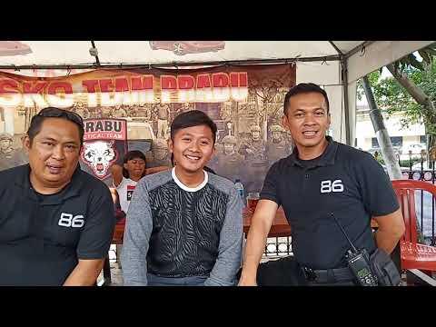 TIM Prabu 3 Jumpa Fans Dari Situbondo