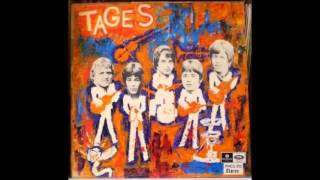 Tages - Fuzzy Patterns