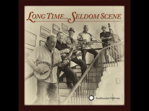 Wait A Minute (studio Recording From Long Time... Seldom Scene)