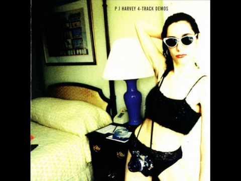 PJ Harvey - Reeling [4-Track Demos]