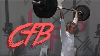 Finding Gyms|Cross Fit Branson