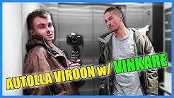 Autolla Viroon! w/Vinkare