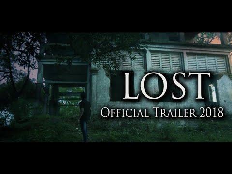 LOST ( 2018 SHORT FILM) Final Trailer