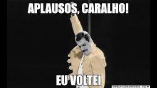 VOLTEIII NESSA BAGAÇA!!!!