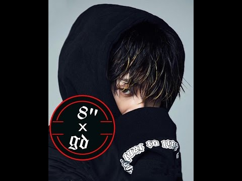 G-DRAGON for 8