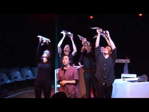 Maklena @ Lion and Unicorn Theatre