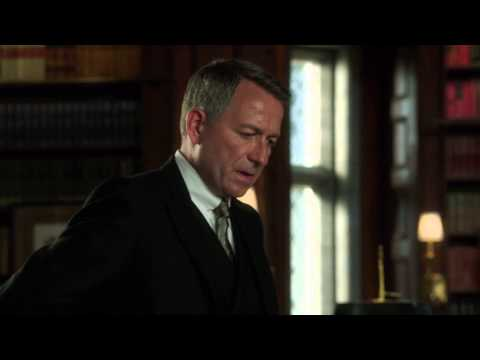 Bruce Wayne & Alfred Pennyworth  | GOTHAM Featurette