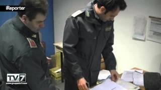 AUTO DI LUSSO SENZA PAGARE LE TASSE: IN 37 BECCATI A VENEZIA