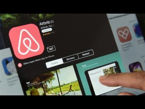 Airbnb to Enforce Limits on Rentals