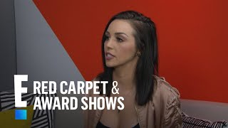 Scheana Marie Shay Details Troubled Marriage & Divorce | E! Red Carpet & Award Shows