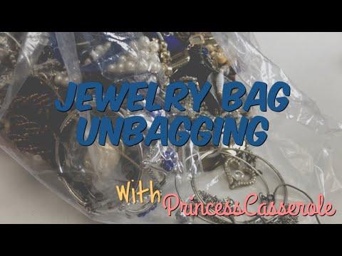 Gold & Silver Jewelry Jar Unjarring Best Yet (2018)