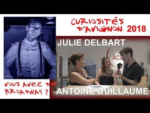 Curiosités d'Avignon - Vous avez dit Broadway