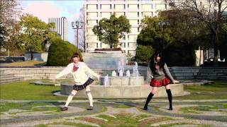 Originally from Nico Nico Douga: http://www.nicovideo.jp/watch/sm14011709 Uploaded with permission from Nayu and Moishan. この動画は、なゆさんともいしゃ ...