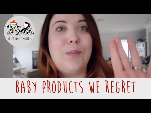 Baby Products We REGRET!! 👶🏽😡😢❌