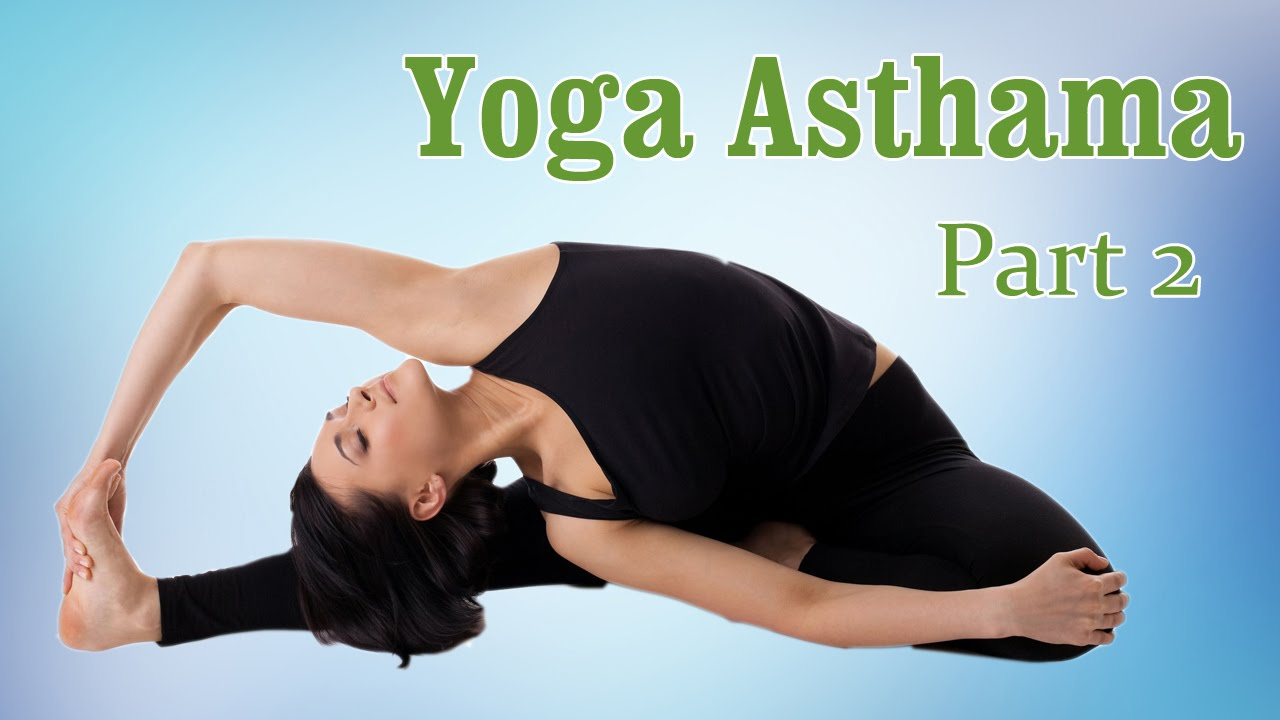 breathing exercises for asthma