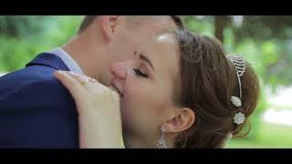 Самая крутая свадьба в Будённовске Ольги и Олега !!!