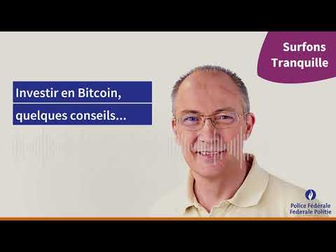 Surfons Tranquille: 5 conseils pour investir de manière plus sûre en Bitcoin