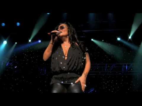 Lisa, Lisa - Can You Feel the beat (Live)