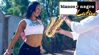 Best Latin Music 2016 - Blanco y Negro Latino