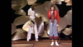 Mikko Alatalo & Tabula Rasa - Rokkilaulaja - Euroviisut 1977