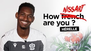 How Nissart Are You ? - Herelle