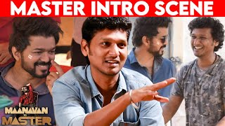 Thalapathy Vijay Shouted I LOVE YOU: Lokesh Kanagaraj Interview | Master Making | M2M E-02