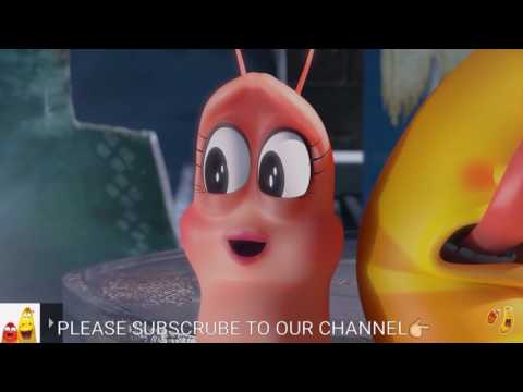 Larva Full Mix  Episode