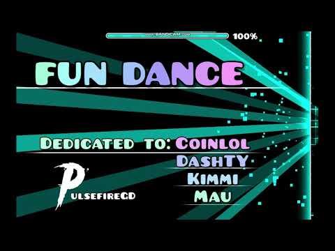 Fun Dance by
