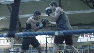 The Masterclass: How to Train in a Boxing Gym