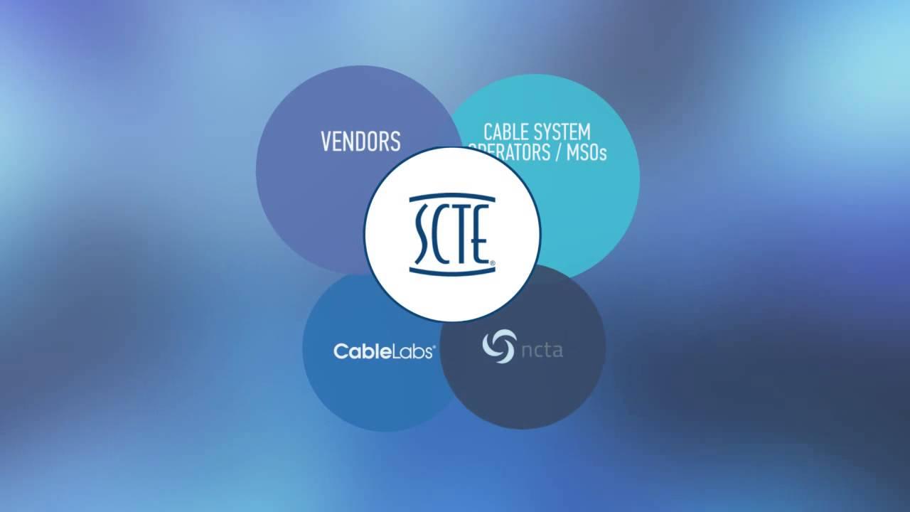 Scte Cable Tec Expo 2015 Sctes International Brand Isbe Youtube