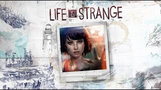 Life is Strange Epizod 4 Dowody (part 7)