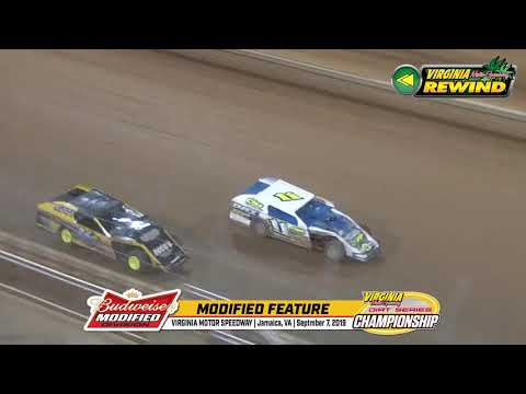 Budweiser Modified Feature - September 7, 2019