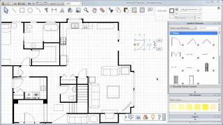 Adding Doors, Windows and More AutoCAD Freestyle Symbols Tutorial