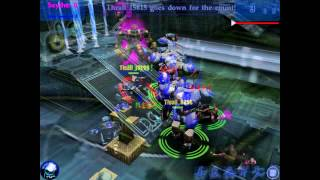 Nexagon Deathmatch PC 2003 Gameplay
